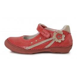 Raudoni batai 31-36 d....