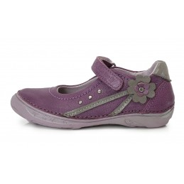 Violetiniai batai 25-30 d....