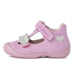 Rožiniai batai 20-24 d....