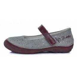 Bronziniai batai 31-36 d....