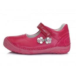 Raudoni batai 25-30 d....