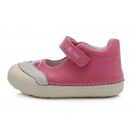 Rožiniai Barefeet batai...