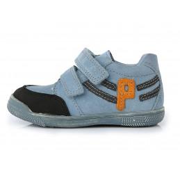 Šviesiai mėlyni batai 22-27...