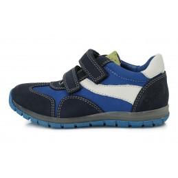 Mėlyni batai 28-33 d....