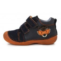 Tamsiai mėlyni batai 19-24...