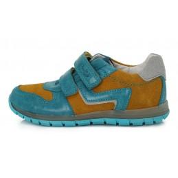 Šviesiai mėlyni batai 28-33...