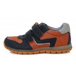 Oranžiniai batai 28-33 d....