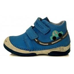Šviesiai mėlyni batai 19-24...