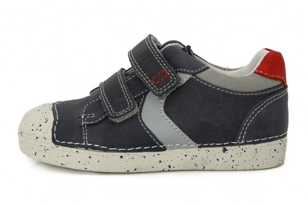 Tamsiai mėlyni batai 31-36 d. 043512BL