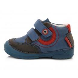 Mėlyni batai 19-24 d. 038249AU
