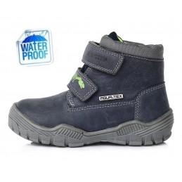 Tamsiai mėlyni batai 36-40...