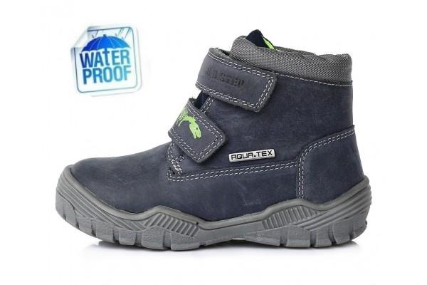 Tamsiai mėlyni batai 36-40 d. F651912AXL