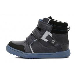 Tamsiai mėlyni batai 28-33...