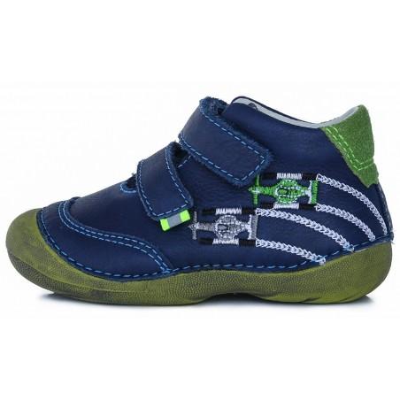 Tamsiai mėlyni batai 20-24 d. 015177AU