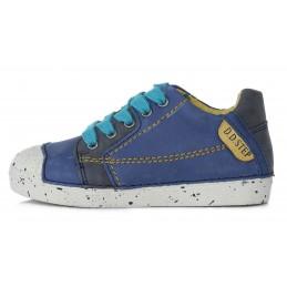 Mėlyni batai 25-30 d. 043516BM