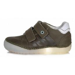 Khaki spalvos LED batai...
