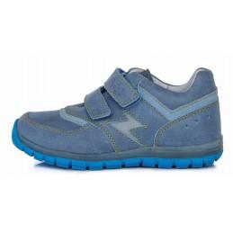 Mėlyni batai 22-27 d....