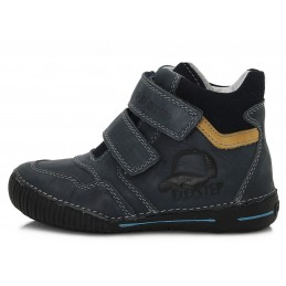 Tamsiai mėlyni batai 31-36...