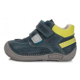 Mėlyni batai 20-24 d. 01840