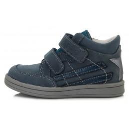 Tamsiai mėlyni batai 22-27...