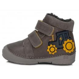 Pilki batai su pašiltinimu...