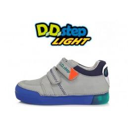 Pilki LED batai 31-36 d....