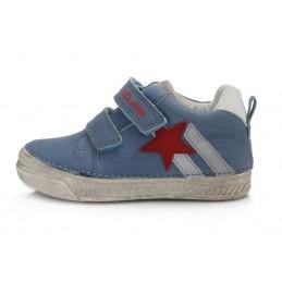 Mėlyni batai 31-36 d. 040448BL