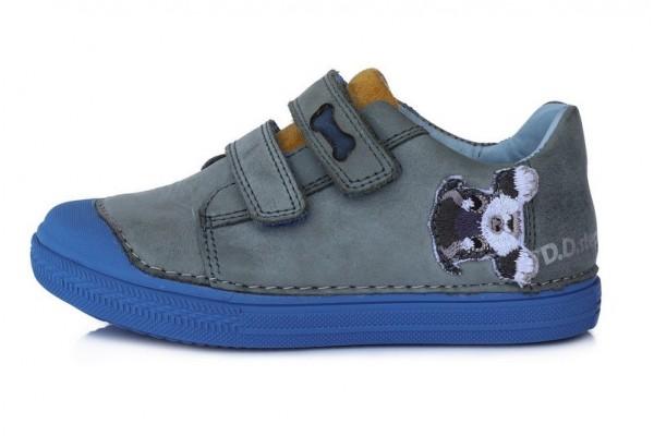 Mėlyni batai 31-36 d. 049917L