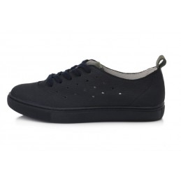 Tamsiai mėlyni batai 40-42...