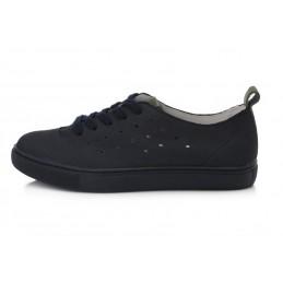 Tamsiai mėlyni batai 37-39...