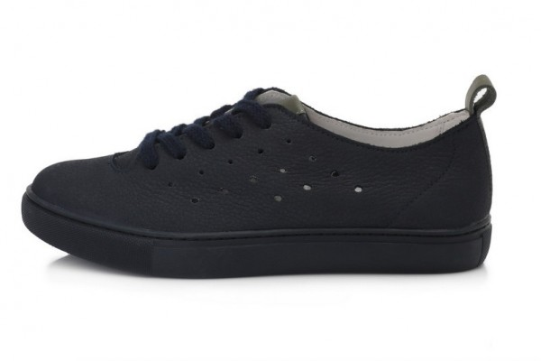 Tamsiai mėlyni batai 37-39 d. 052193