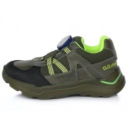 Žali sportiniai batai...