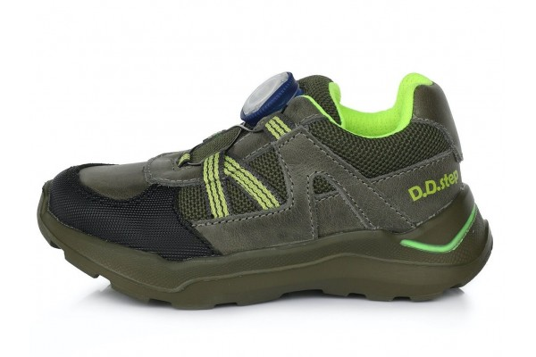 Žali sportiniai batai  30-35 d. F61967L