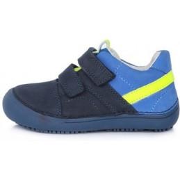 "Mėlyni ""Barefeet"" batai..."