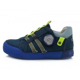 Mėlyni DIAL TO WALK batai...