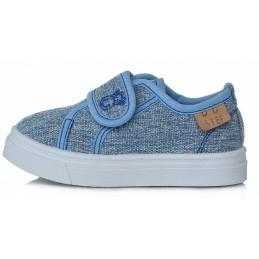 Šviesiai mėlyni batai 21-26...