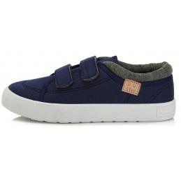 Mėlyni batai 32-37 d....