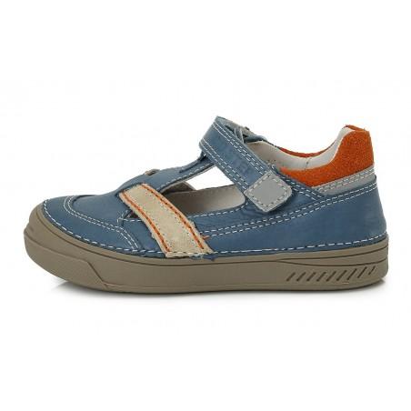 Mėlyni batai 31-36 d. 040410BL