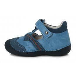 Mėlyni batai 19-24 d. 015146AU