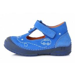 Tamsiai mėlyni batai 20-24...