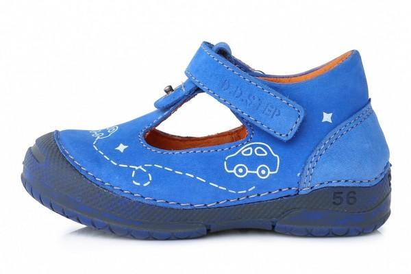 Tamsiai mėlyni batai 20-24 d. 038255U