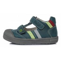 Tamsiai žali batai 22-27 d....