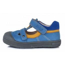 Mėlyni batai 22-27 d. DA031360