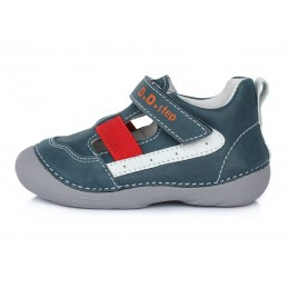 Mėlyni batai 19-24 d. 015202A