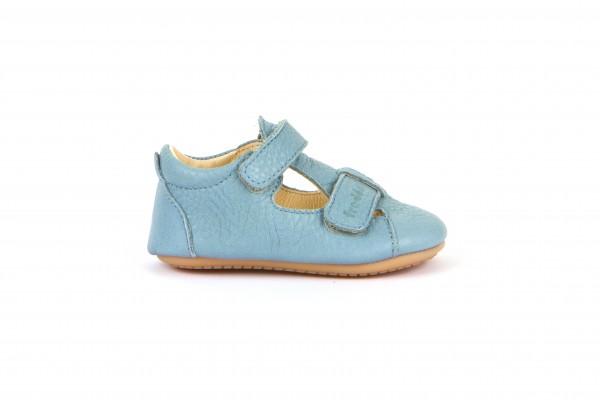 Batukai kūdikiams Froddo Prewalkers Light Blue