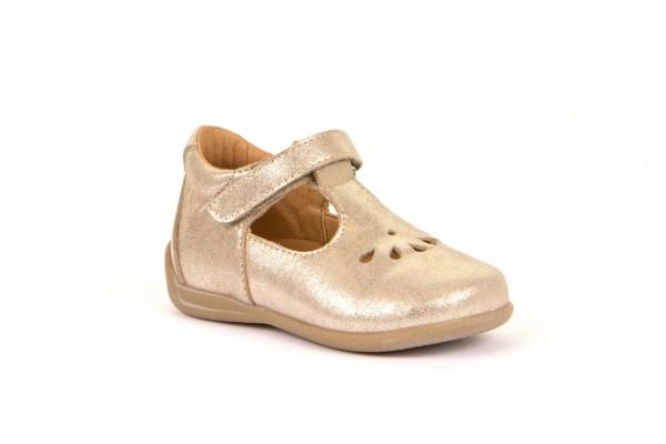 Batukai mergaitėms Froddo Gold balerinas