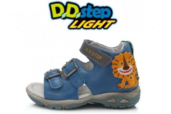 Mėlynos LED basutės 19-24 d. AC290816
