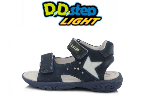 Mėlynos LED basutės 31-36 d. AC290655L