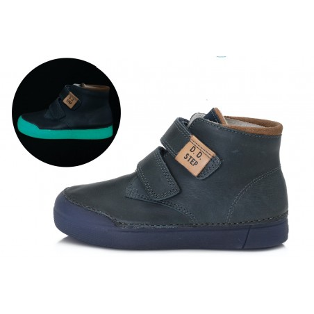 Mėlyni batai 25-30 d. 068380AM