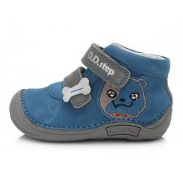 Mėlyni Barefeet batai 20-24...
